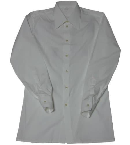 [古着/USED] 80's イタリア製 イタリア軍 ドレスシャツ