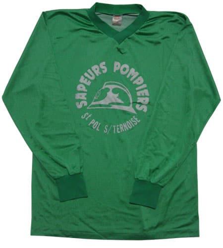 TILT サッカーシャツ