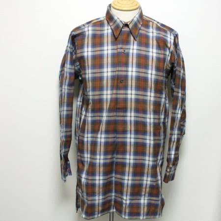 デッドストック グランパシャツ