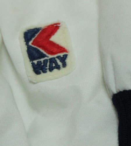 [古着/USED] 70's フランス製 K-WAY パーカー