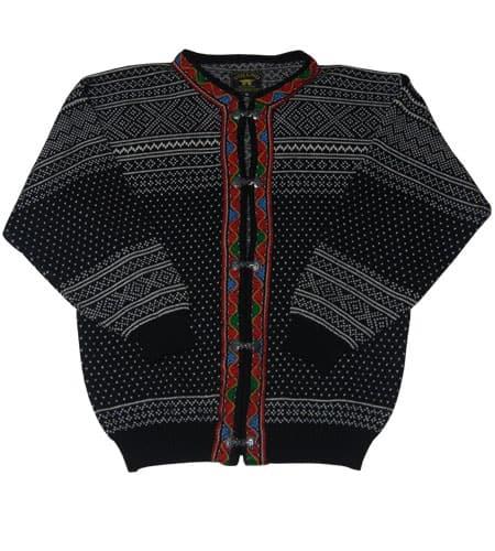 ノルディックセーター