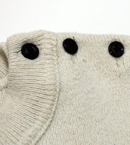 80's フランス製 マリーンセーター