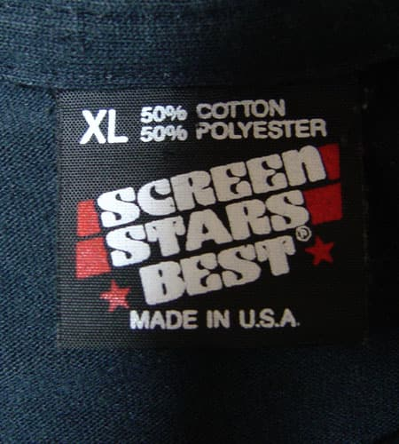 [古着/USED] 80's  BMI Tシャツ