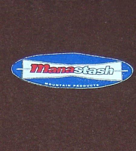 [古着/USED] 90's  MANASTASH Tシャツ(ts-143)