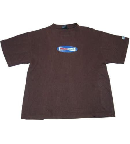 MANASTASH Tシャツ(ts-143)