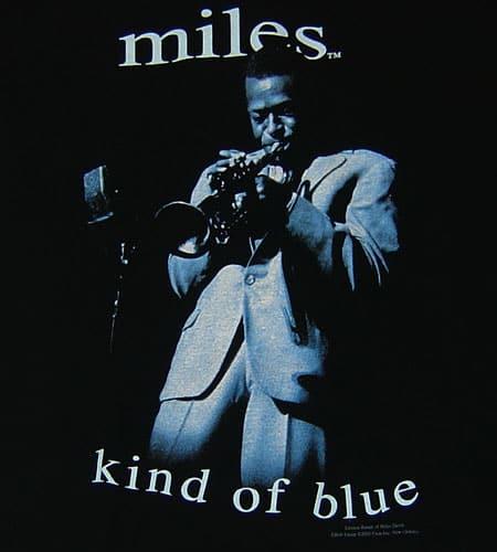 MILES DAVIS(ts-245)