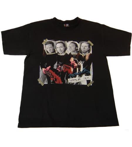 メタリカ Tシャツ(ts-274)