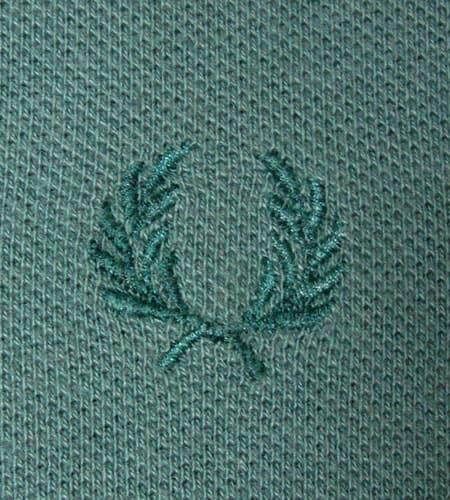 [古着/USED]  イングランド製 フレッドペリー ポロシャツ(ts-302)
