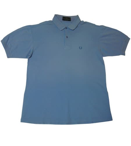 [古着/USED]  イングランド製 フレッドペリー ポロシャツ