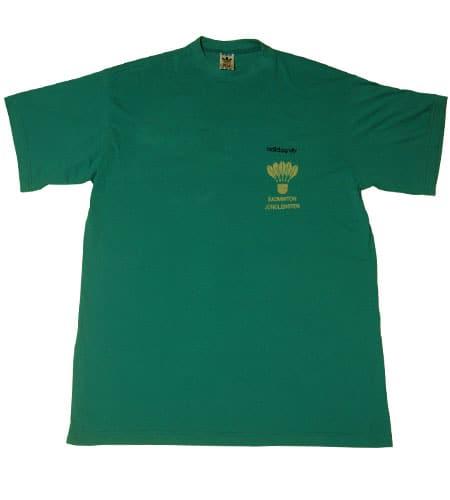 [古着/USED] 80's ハンガリー製 アディダス Tシャツ