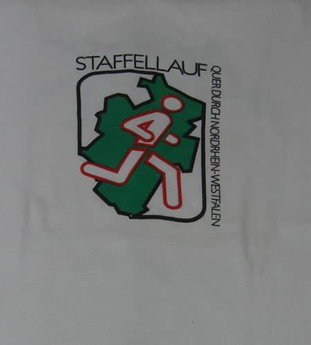 [古着/USED] 70's 西ドイツ製 ユーロTシャツ