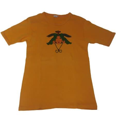 [古着/USED] 70's  ユーロTシャツ