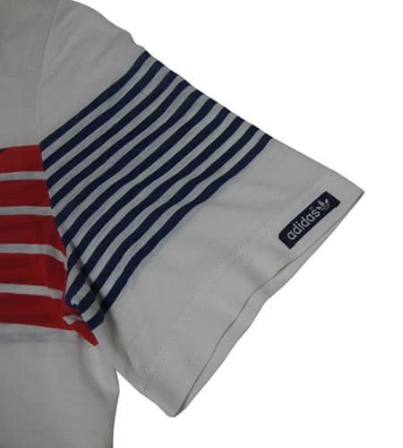 70's フランス製 アディダス ポロシャツ
