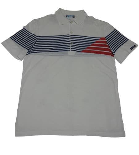 [古着/USED] 70's フランス製 アディダス ポロシャツ