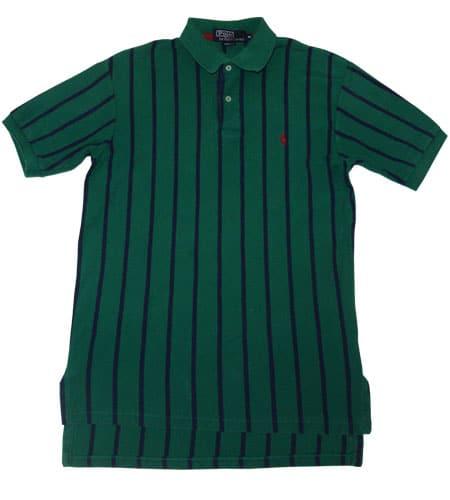 US製 ラルフローレン ポロシャツ