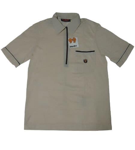デッドストック ポロシャツ