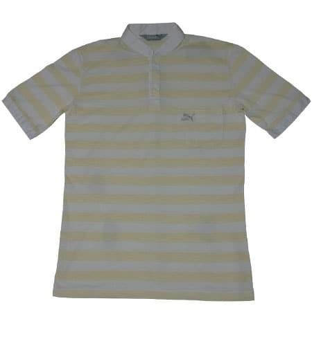 [古着/USED] 70's 西ドイツ製 プーマ ポロシャツ
