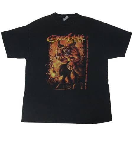 オズフェスト Tシャツ