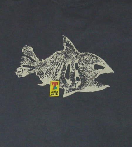 [古着/USED] 00's  ティーインザパーク Tシャツ