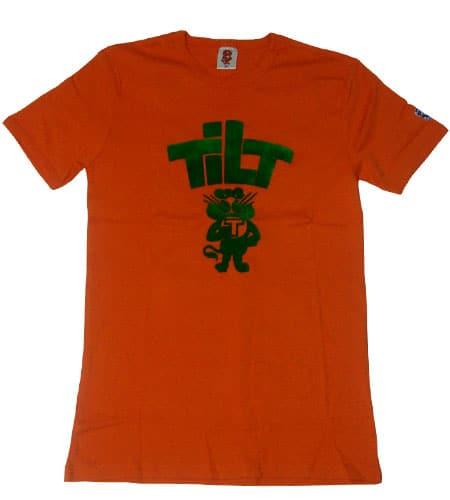 TILT Tシャツ