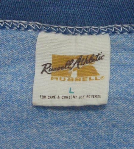 [古着/USED] 70's US製 ビンテージTシャツ
