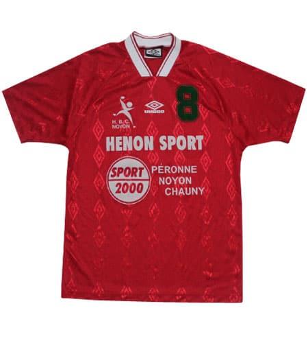 UMBRO サッカーシャツ