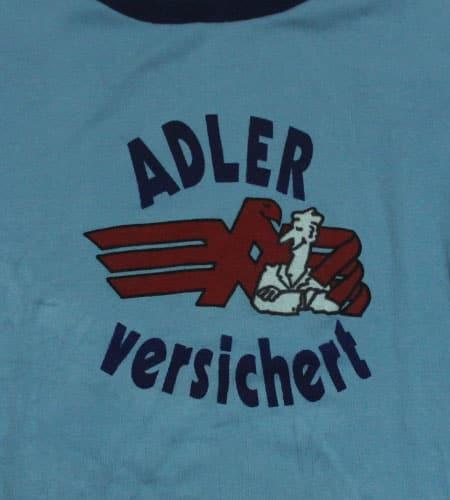 [古着/USED]  ドイツ製 ユーロTシャツ