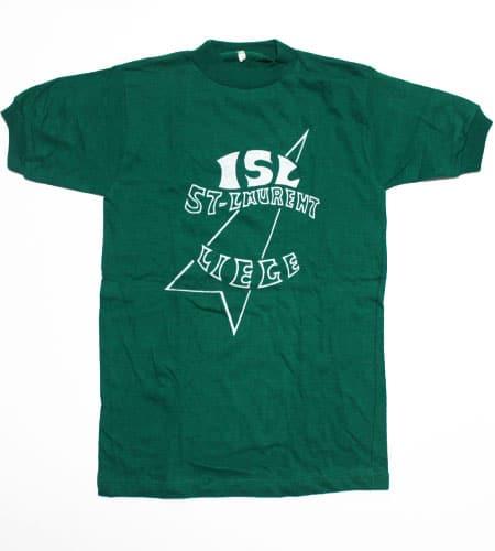 [古着/USED] 70's フランス製 デッドストック ユーロTシャツ