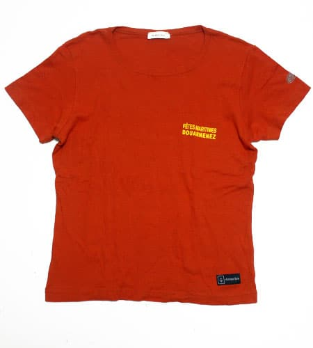 ARMOR LUX Tシャツ