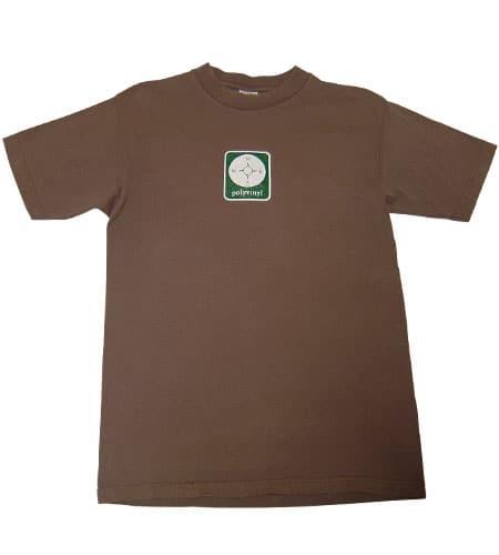 [古着/USED] 90's  polyvinyl Tシャツ